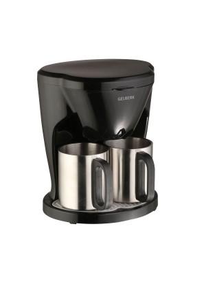 Кофеварка Gelberk GL-540