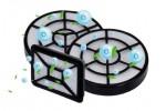 Набор фильтров для пылесосов Centek CT-2524
