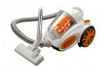 Пылесос Centek CT-2521 (оранж/белый)