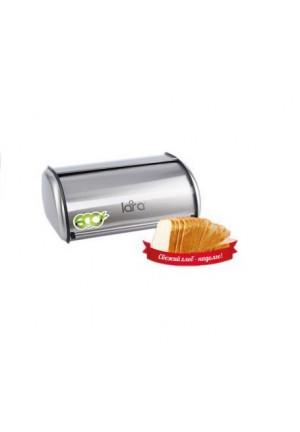 Хлебница LARA LR08-80